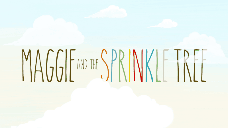 Maggie Title Screen